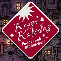 """""""Knygų Kalėdos"""" sustiprino bibliotekas"""
