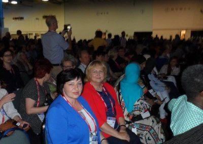 IFLA asamblėjoje 2016