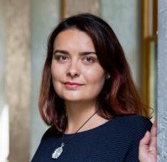 Laura Juchnevič