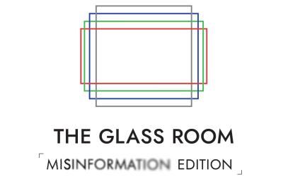 """Paroda apie klaidinančią informaciją """"The Glass Room"""""""