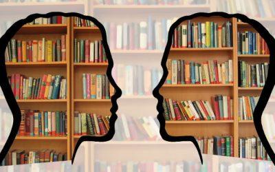 Ar bibliotekininkas liks bibliotekininku?