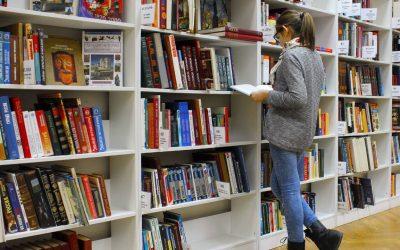 Lietuvos viešosiose bibliotekose vykdyto bibliotekų lankytojų nuomonių tyrimo rezultatai