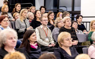 """""""Biržiškos skaitymai 2019"""" – bibliotekininko edukatoriaus vaidmenys, kompetencijos ir paslaugų perspektyvos"""