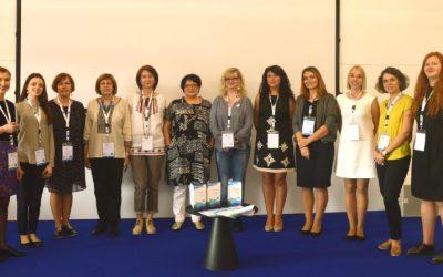 Tarptautinė konferencija įkvepianti tobulėti